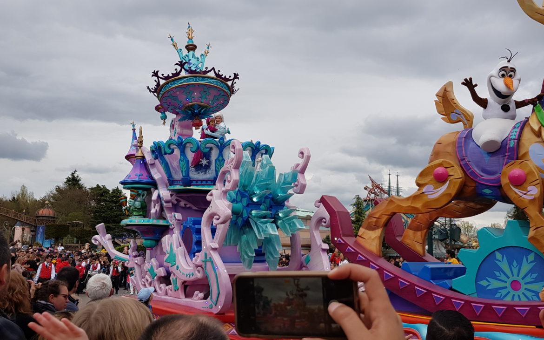 Alla Palma Azzurra - Disneyland Paris