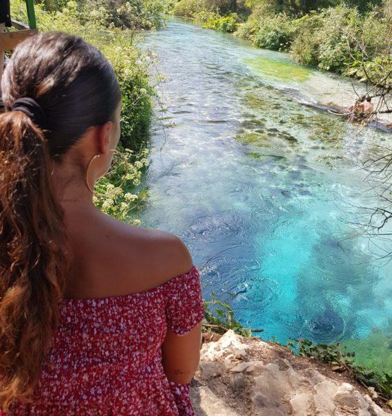 Alla Palma Azzurra - Saranda