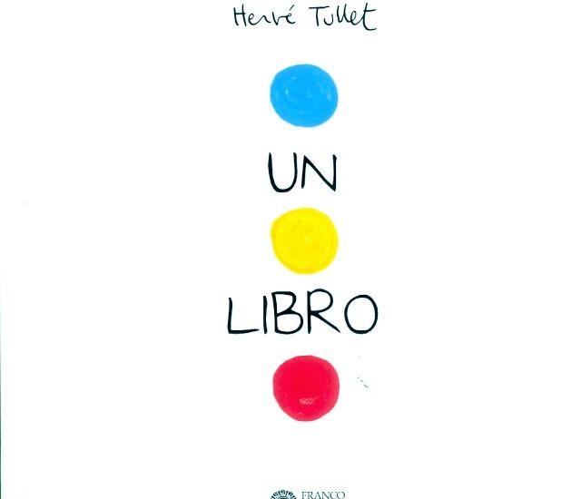 Un libro - Alla Palma Azzurra