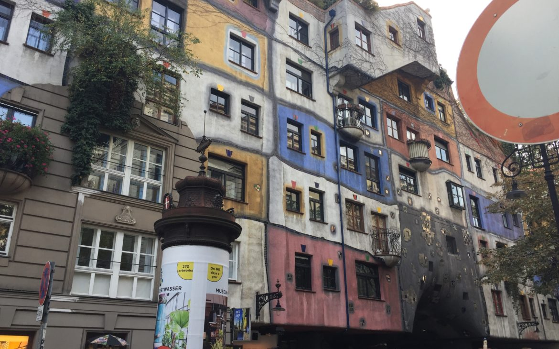 Vienna - Alla Palma Azzurra