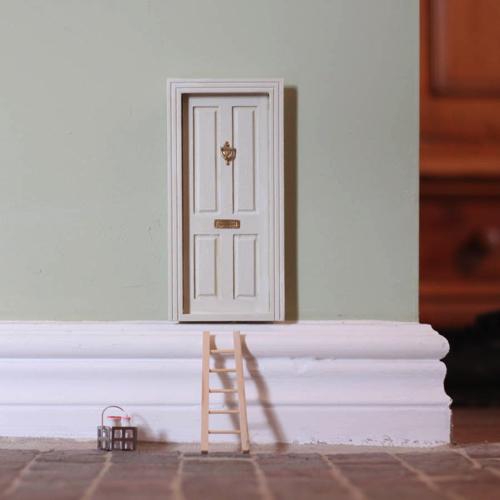 Fairy Door - Alla Palma Azzurra