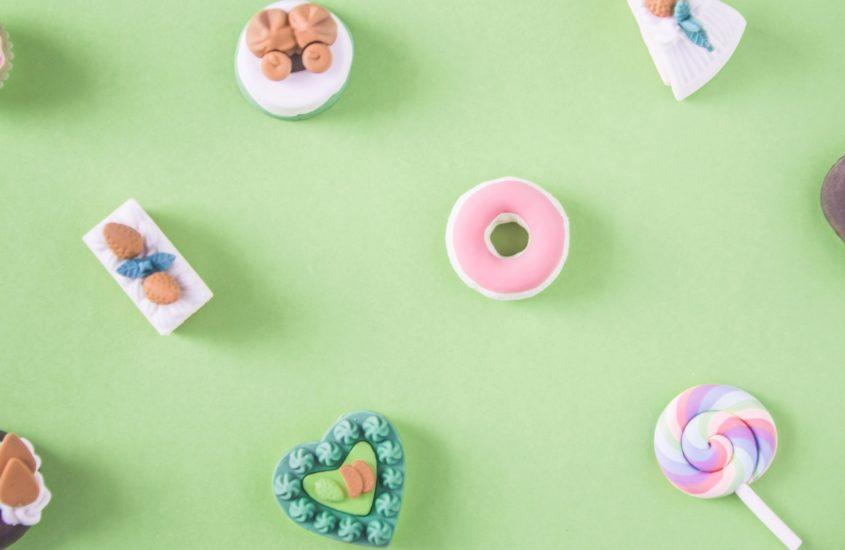 PASTA DI SALE: la ricetta-gioco per bambini!
