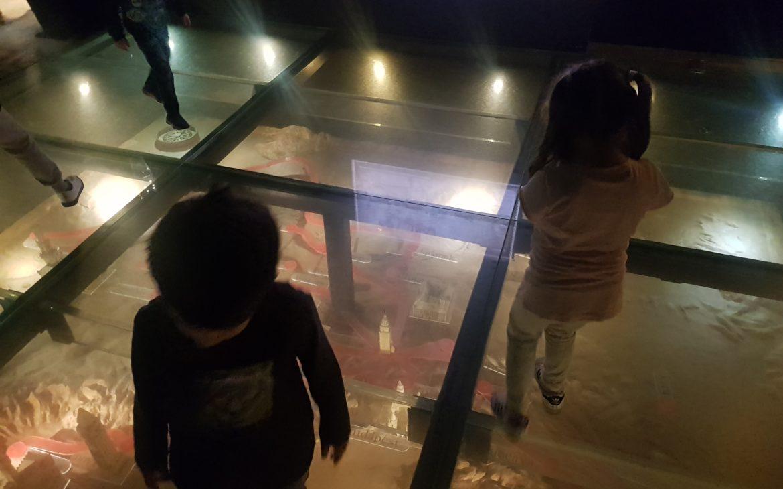 Cracovia con bambini - Alla Palma Azzurra