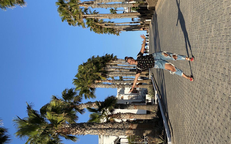 Lanzarote - Playa Blanca - Alla Palma Azzurra